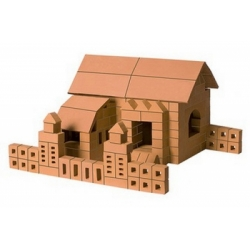 Constructor-blocks Farm (229 items)