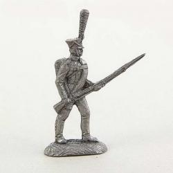 "Solider № 10 "" Russian grenadier in attack"" (1298822)"