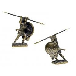 Анаксимандр (Анаксимандрос)  с копьём (479BC 106)