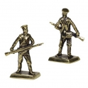 Additional figure for set Russian Imperial Army during the Crimean War of 1853-1856 (BASH04-1)