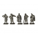 Cossacks, pewter (PTS-4002)