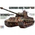 """1/35 King Tiger """"Porsche Turret"""" (35169)"""
