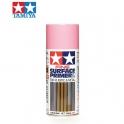 Грунтовка-спрей аэрозольная розовая для пластика и металла 180 мл (87146)