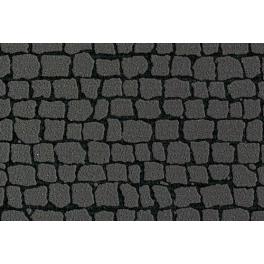 Материал для диорам, булыжная мостовая (средняя) (87166)