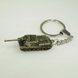 """Брелок """"САУ ИСУ-152 (1:180)"""" (96415)"""