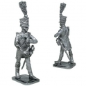 Musician Orchestra Line Infantry, France (fil82)