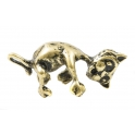 CATS AND DOGS, brass (CND-07)