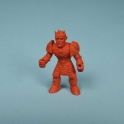 CYBER PLANET, Villains: King of the Night (red plastic)