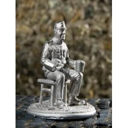 Бравый солдат, 1915 г. (282)