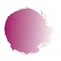 "Краска акриловая ""Багровый Карробурга"", Shade: Carroburg Crimson, 24 ml (24-13)"