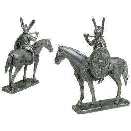 Римский кавалерист. 2 век н.э. (Vk-68)