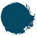 """Краска акриловая """"Зеленая чешуя стегадона"""", Base: Stegadon Scale Green (21-10)"""