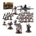Back The Hobbit: Escape from Goblin Town - Limited Edition (30-03-60)