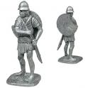 Греческий пельтаст, 5-4 век до н.э. (A284)