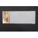 Набор водостойкой шлифовальной бумаги c зернистостью 1200/1500/2000 (87024)