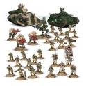 Battleforce: Astra Militarum Battlegroup (Боевая группа Астры Милитарум) 71-66