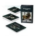 """Datacards: Blood Angels (Инфокарты """" Кровавые ангелы"""") 41-04-60"""