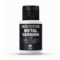 Metal Color Gloss Varnish - глянцевый лак, 32 мл (77657)
