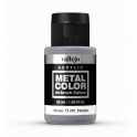 Metal Color Chrome - Хром, 32 мл (77707)