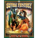 "Битвы Fantasy ""Охота на зомби"" (00230)"