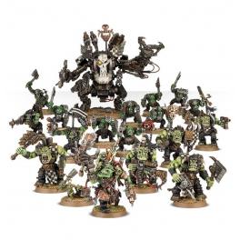 Start Collecting! Orks (Начни собирать! Орки) 70-50
