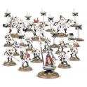 Start Collecting! T'au Empire (Начини собирать! Империя Тау) 70-56