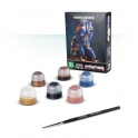 ULTRAMARINE PAINT SET (60-17)