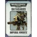 "DATACARDS: Imperial Knights (Инфокарты ""Имперские Рыцари"") 54-02-60"