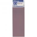 Набор шлифовальной бумаги на основе полиэстровой пленки c зернистостью 3000 (87144)