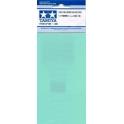 Набор шлифовальной бумаги на основе полиэстровой пленки c зернистостью 4000 (87185)