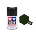TS-2 Dark Green (Темно-зеленая) краска-спрей 100 мл (85002)