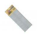 Набор водостойкой шлифовальной бумаги c зернистостью 400/600/1000 (87010)