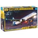 Сivil airliner  BOEING 747-8 (7010)