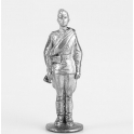 """The soldier №21 """"Private with a twisted coat"""" (1839531)"""