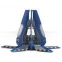 Space Marine Drop Pod (48-27)