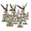 Start Collecting! Daemons of Nurgle (70-98)