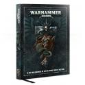 """Книга Правил """"Вархаммер 40000 (Warhammer 40000 Rulebook)"""" (8-ая редакция) 40-02-60"""