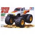 1/32 Toyota Hi-Lux-машинка (17009)