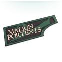 """Malign Portents Combat Gauge (""""Рулетка для сражений """"Зловещие Знамения"""") 65-14"""