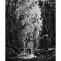 Скифский воин с луком (486)