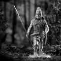Скифский воин (462)