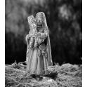 Скифская царица с ребенком (463)