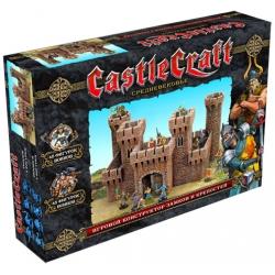 """Castlecraft """"Средневековье"""""""