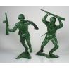 Красная армия, набор №2 из 2 фигур (150 мм)