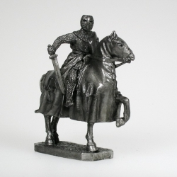 Equestrian Knight of the Teutonic Order