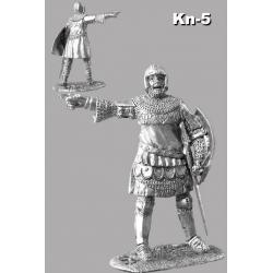 Английский рыцарь. Битва при Кресси