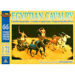 Egyptian cavalry 1:72