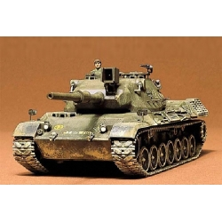 1/35 Западно-германский танк Leopard WWII