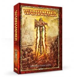 "Книга правил ""Игра фантастических сражений"" (The Game Of Fantasy Battles Rulebook 2010"" (АНГЛ)"