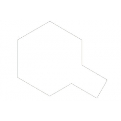 X-35 Semi Gloss Clear (Полуматовый лак) 10мл.акрил